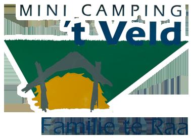 Minicamping Achterhoek Logo